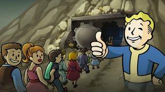Bethesda: Auf der Suche nach AAA-Freemium-Spiel-Entwickler