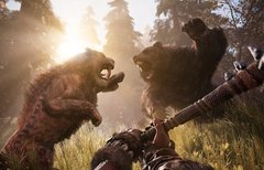 Ubisoft: Far Cry Primal, The...