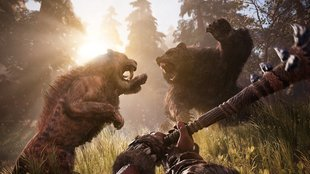 "Ubisoft: Far Cry Primal, The Division & mehr im ""Blockbuster Sale"""