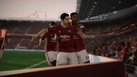 FIFA 18: 3. Liga - Dieses Jahr ist sie mit dabei!