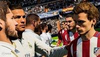 FIFA 18: Demo - Release, Umfang und Download für PS4, Xbox One und PC