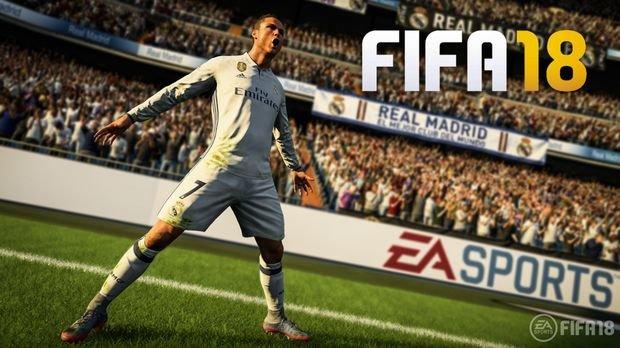 FIFA 18: Editionen, Vorbestellerbonus und Season Pass