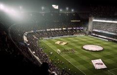 FIFA 18: Stadionliste mit...