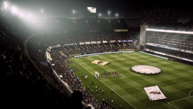 FIFA 18: Stadionliste mit allen Stadien in der Übersicht