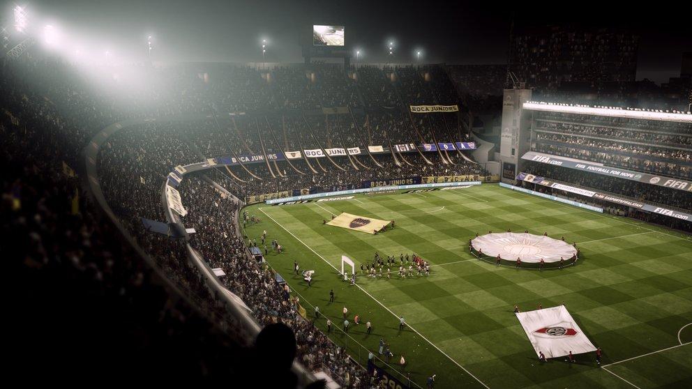 Fifa 18 Neue Stadien