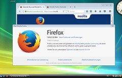 Firefox (Letzte Version für...