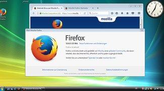 Firefox (Letzte Version für XP & Vista)