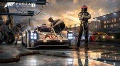 Forza Motorsport 7: Autos und Liste aller Fahrzeuge und Hersteller