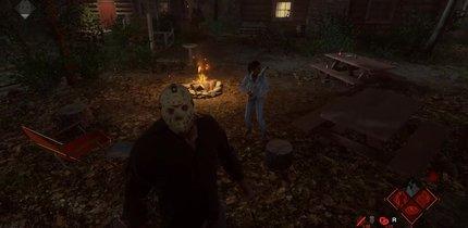 Friday the 13th: Mit diesen Waffen verprügelt ihr Jason!