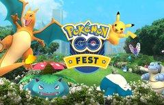 Pokémon GO Fest: Niantic wird...