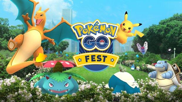 Pokémon GO Fest: Niantic wird verklagt