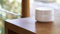Google Wifi einrichten & installieren – so gehts