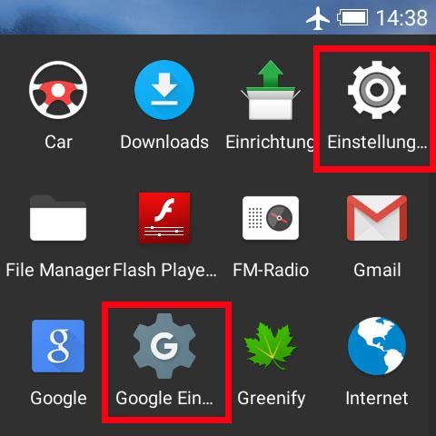 Wo Finde Ich Meine Downloads Android