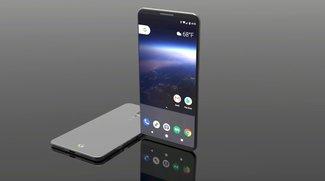 Pixel 2 (XL): Vorstellungstermin steht – neuer Prozessor im Schlepptau