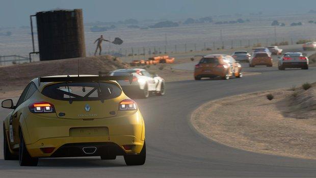 "Gran Turismo Sport & Everybody's Golf: ""Geheime"" Trailer zur E3 2017"