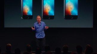 """Apple-Marketing-Chef spricht über ARKit, AR-Headset, Siri-Stimmen und """"maschinelles Lernen"""""""