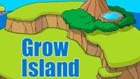 Growing Island