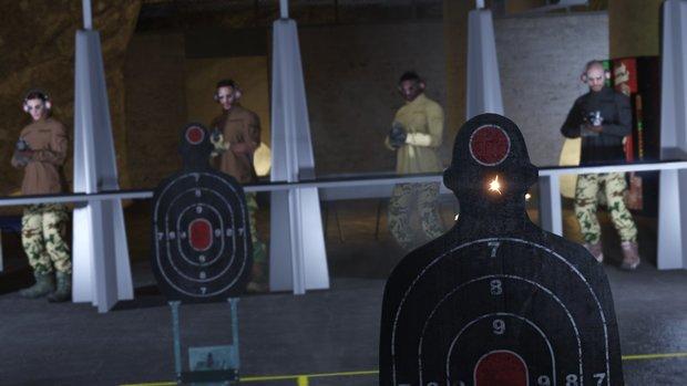 GTA Online: Gunrunning - neue Autos und Bunker vorgestellt