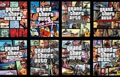 GTA-Spiele: Die große...