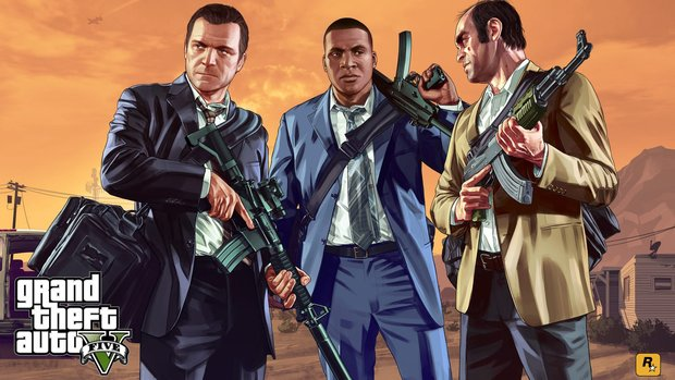GTA 5:  Fan-Film ruft zu Petition gegen Mod-Verbot auf
