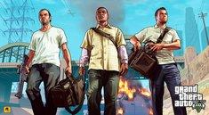 GTA 5: Nach 4 Jahren nicht mehr in den Verkauf-Charts