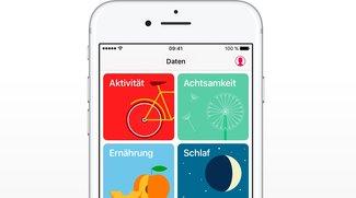 iOS 11: Health-Neuerungen als Hinweis für Apple Watch mit Blutzuckersensor