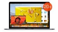 macOS High Sierra: Ein Blick auf über 20 neue Funktionen