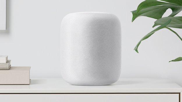 Apple HomePod: So geht der smarte Lautsprecher mit verschiedenen Familienmitgliedern um
