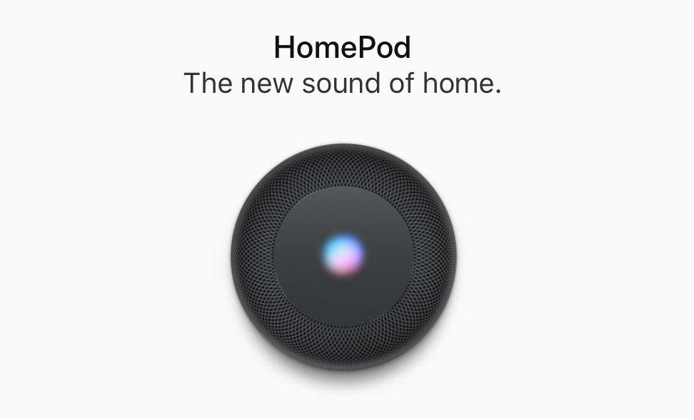 homepod-website