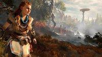 Horizon Zero Dawn 2: Erscheint angeblich 2021 auf der PS5