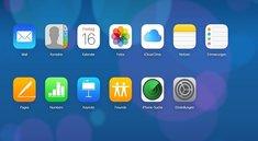 iCloud-Fotos und Videos löschen und Speicherplatz sparen: so geht's