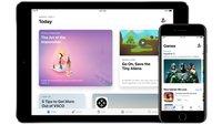 Zu große iPhone-Apps: Aktueller Bericht dokumentiert rasantes Wachstum