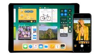 iOS 11, macOS 10.13 und tvOS 11: Erste öffentliche Beta verfügbar