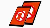 iPad Pro 10.5: Microsoft Office nicht mehr kostenlos verwendbar