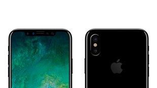 "iPhone 8: Neues ""Hands On"" mit einem Dummy"