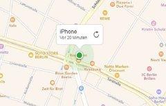 iPhone deaktivieren: So geht's...
