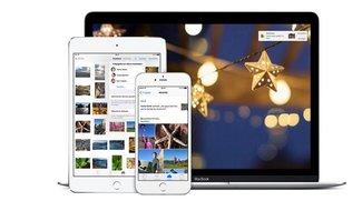iCloud: Mit der Fotofreigabe Fotos und Bilder freigeben