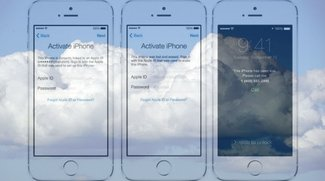 iCloud-Bypass: Activation Lock umgehen