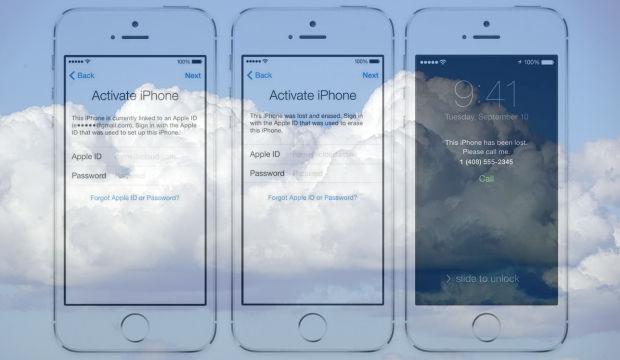 geklautes iphone 6s Plus hacken
