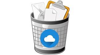 iCloud: Dateien löschen und Speicher freigeben