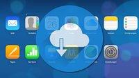 Konto in der iCloud erstellen – So geht's
