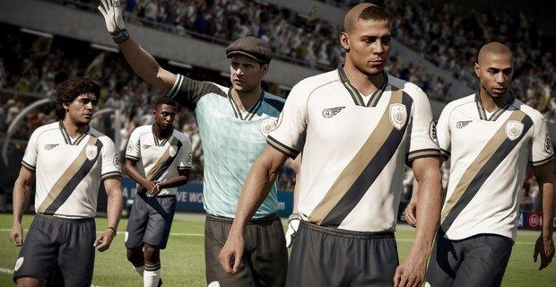 FIFA 18: Alle Icon-Spieler für FUT im Überblick