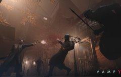 Vampyr: Gameplay-Material mit...