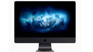 iMac Pro: Bis zu 18 Kerne für den neuen Profi-Mac