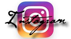 Instagram-Schriften: Neue Fonts für die Biografie