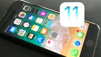 iPhone 7 und iPhone 6s: iOS 11.0.3 löst gravierende Probleme