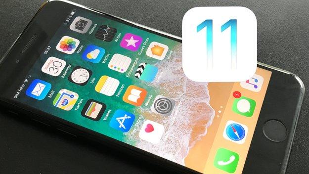 iOS 11.3: Apple entfernt wichtiges Feature
