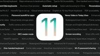 iOS 11 macht WLAN-Passwort-Diktieren (fast) überflüssig