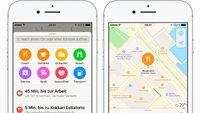 Apple will Selbstständige fürs Verbessern des Kartenmaterials bezahlen