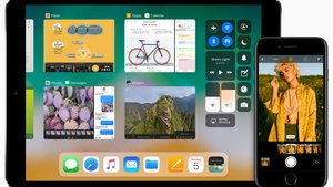 iOS 11 für iPhone & iPad: Funktionen, Änderungen, Download-Infos
